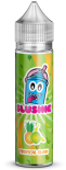 Slushie - Tropical Slush 60ml E-liquid